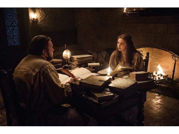 Game of Thrones - Staffel 7: Recap zu Folge 5 \