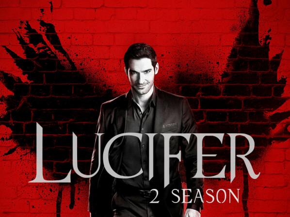 Lucifer Episodenguide Staffel 2
