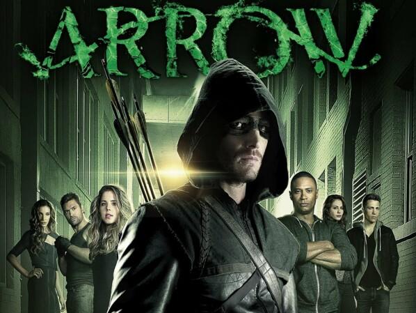 Arrow Episodenguide