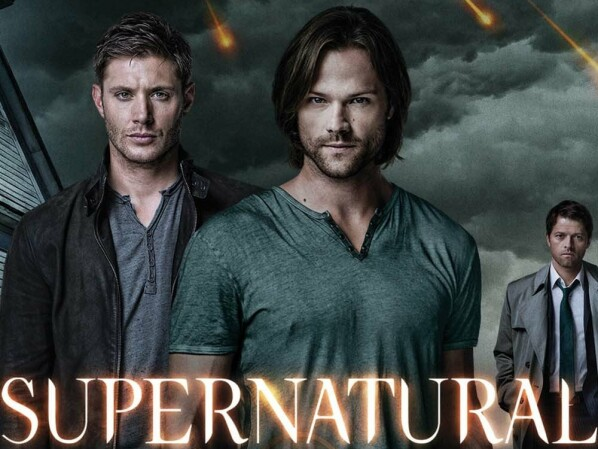 supernatural staffel 12 netflix