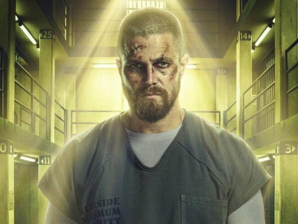 Arrow Staffel 7 Episodenguide Netzwelt