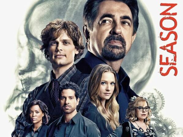 Criminal Minds Episodenguide