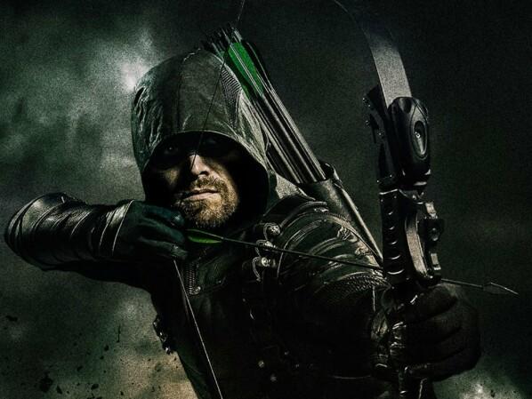 Arrow Staffel 6 Serien Stream