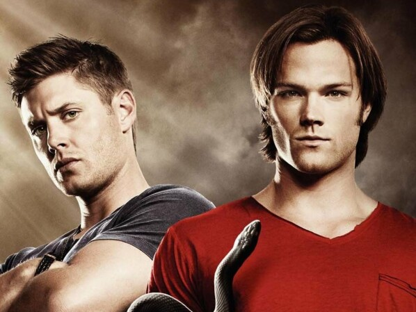 Supernatural Staffel 11 Auf Netflix
