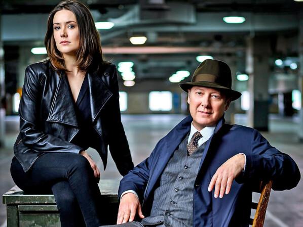 The Blacklist Staffel 3: Episodenguide und alle