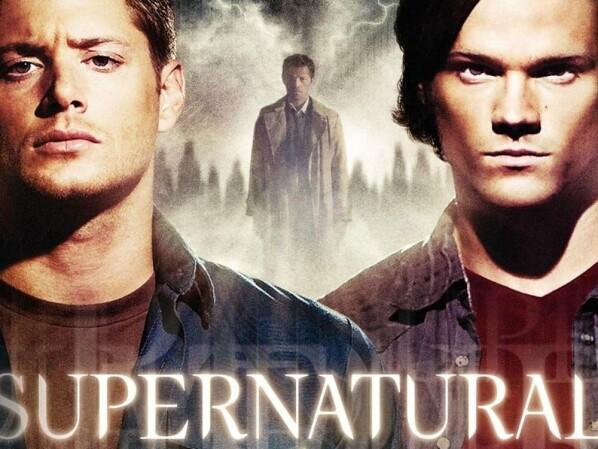 Supernatural Episodenguide
