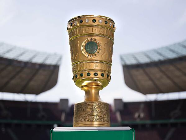Dfb Pokal Erste Runde 2020