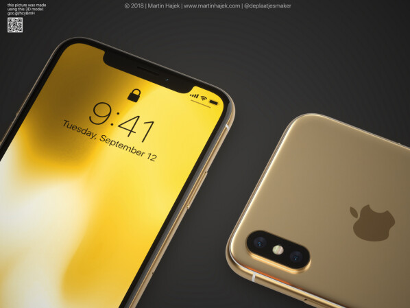 iPhone SE 2 für 399 Euro im Gespräch: Kreuzung aus iPhone 11 und iPhone 8
