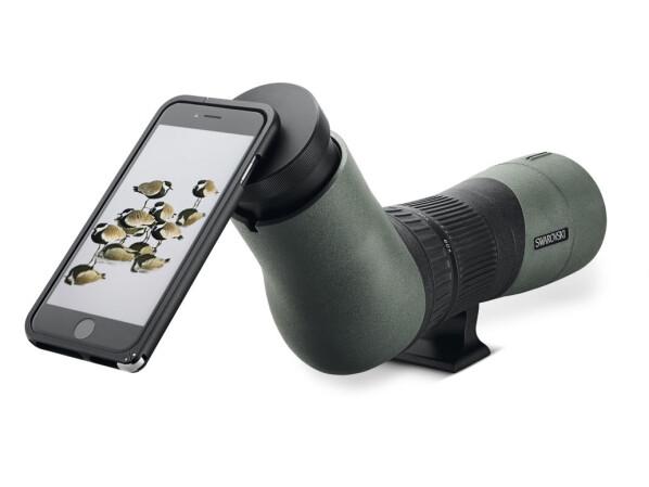 Superzoom fürs iphone swarovski adapter pa i für teleskope und