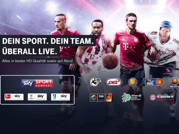 Telekom Sport Kostenlos Für Alle Weihachtsgeschenk Für Sportfans