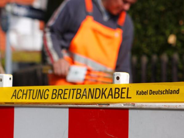 Vodafone Kabel: Ausfall aller Kabel-Dienste in Wilhelmshaven