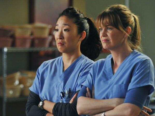 Greys Anatomy Staffel 7 Episodenguide Netzwelt