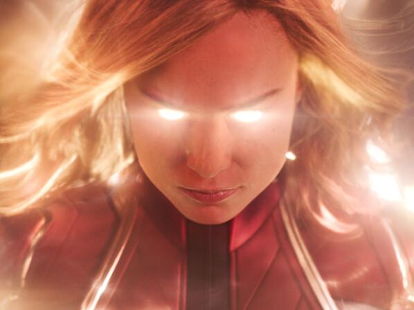 Captain Marvel 2: WandaVision-Autorin arbeitet am Drehbuch