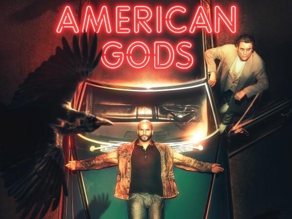 American Gods Besetzung