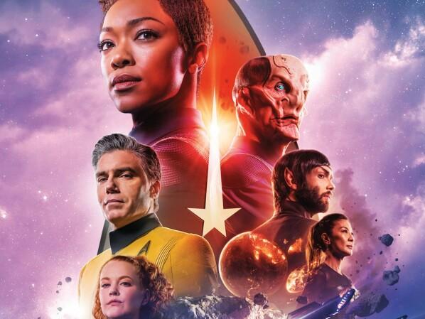 Star Trek Discovery So Wird Der Neue Spock Aus Staffel 2 Netzwelt
