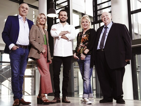 """""""Grill den Henssler"""" 2019: Heute startet Folge 3 der neuen Staffel bei VOX"""