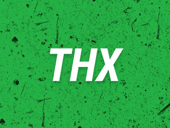 """Was bedeutet """"thx""""? Bedeutung und Erklärung"""