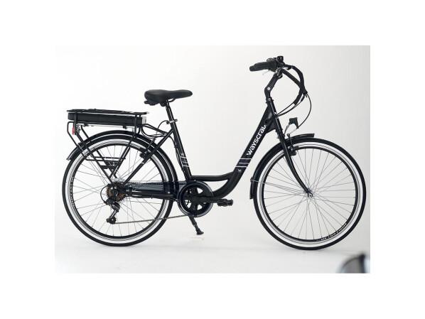 """E-Bike-Angebot für unglaubliche 599 Euro: Was kann das """"ATU-Pedelec""""?"""
