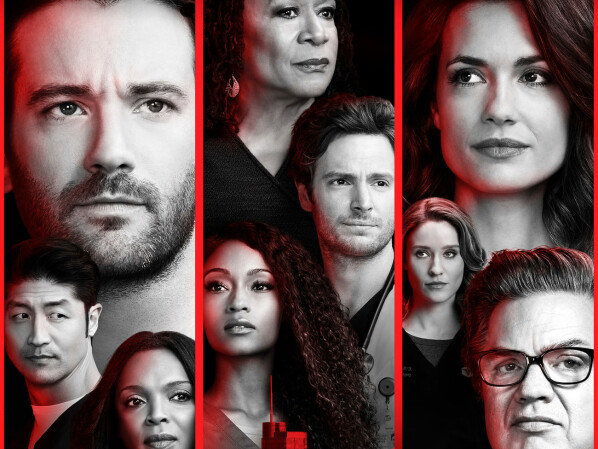 Chicago Med: Episodenguide zu Staffel 4