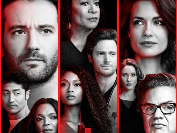 Chicago Med Staffel 4 Episodenguide Netzwelt