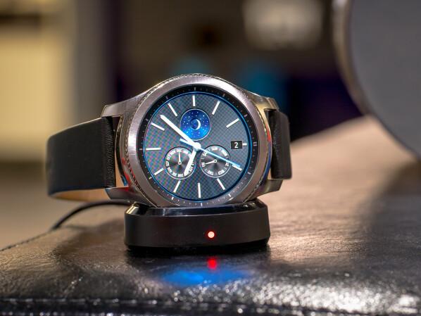 Gear S3 und Gear Sport: Tizen 4 0 in Deutschland verfügbar