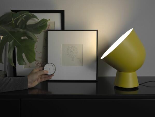 Lampen Ikea Hang : Tradfri spricht mit siri und alexa ikea lampen werden bald noch