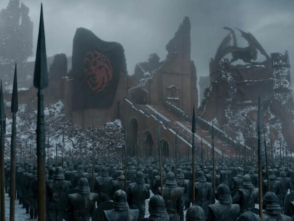 Game of Thrones Prequel - Bloodmoon: Diese Darsteller sind dabei!