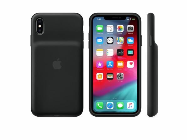 Neu Iphone 2019 Materialien