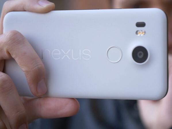Nexus 5X und 6P: Update auf Android 7 1 1 ist da - NETZWELT