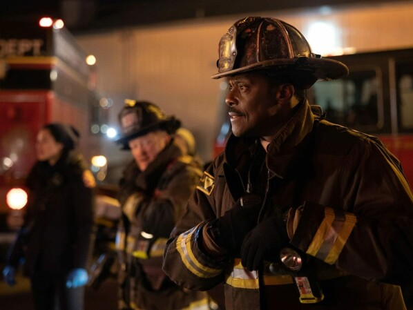 Chicago Fire: In Folge 12 von Staffel 8 wagt Kelly einen großen Schritt