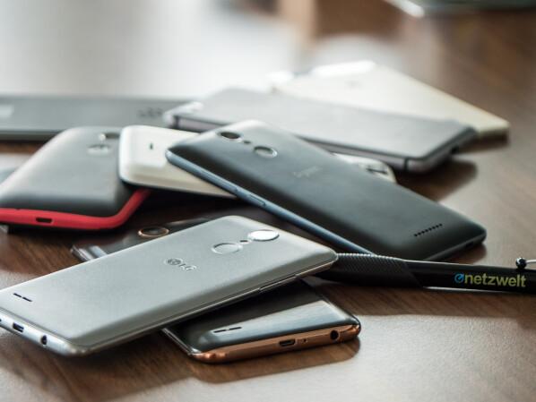 Galaxy A7 Honor 10 Und Co Ohne Vertrag Handy Angebote Im