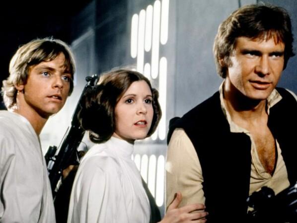 Star Wars: GoT-Produzenten bringen neue Trilogie zu Weihnachten