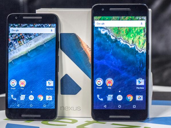 Kein Android P: Diese 4 Google-Geräte erhalten bald keine Updates