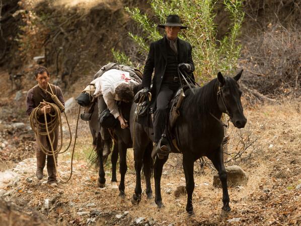 Westworld Staffel 2 Start