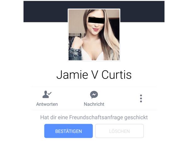 Online-dating-profile sehen gleich aus