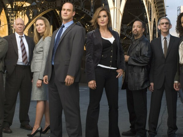 Law Order Special Victims Unit Staffel 5 Episodenguide