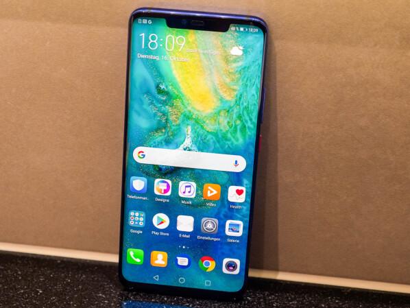 Huawei Und Honor Deals Zum Cyber Monday Im überblick Netzwelt