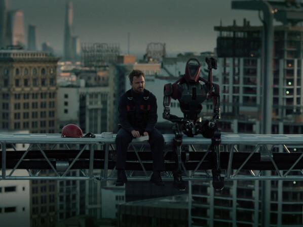Westworld Staffel 3: Erster Trailer zeigt Breaking Bad-Star Aaron Paul