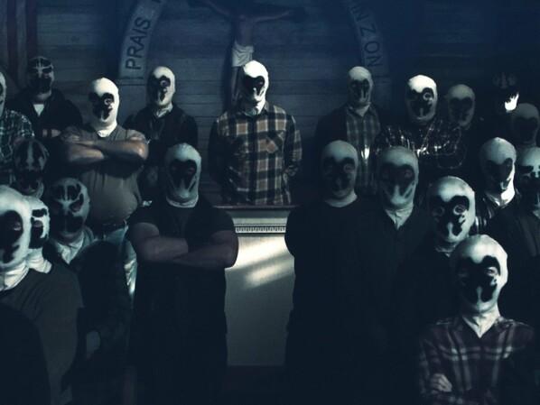 Watchmen Trailer: HBO-Serie zeigt Dr. Manhattans Rückkehr