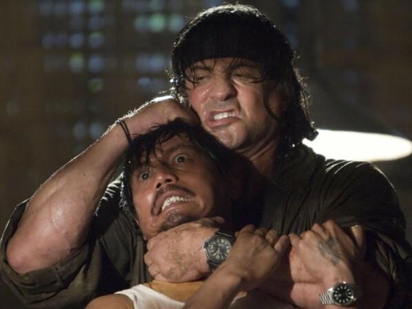 Rambo Die Besten Zitate Aus Den Action Kultfilmen Seite 5