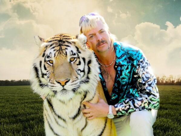 """""""Tiger King"""": Die besten Memes zur Netflix-Show rund um"""