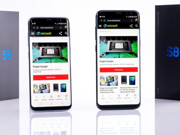 So kannst Du Dein Samsung-Konto an- oder abmelden