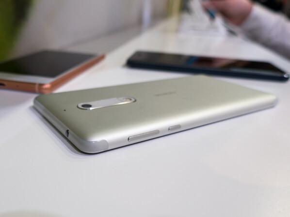 Nokia 5: Update auf Android 9 Pie verfügbar - NETZWELT