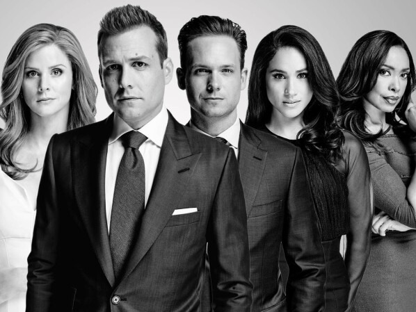 Suits Staffel 7 Episodenguide