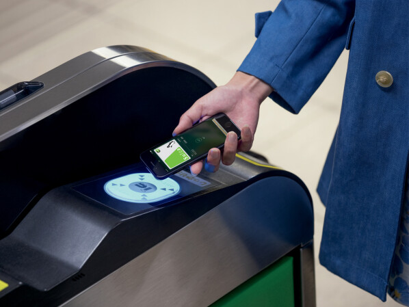 The mobile payment system Apple Pay eventually comes to Germany.