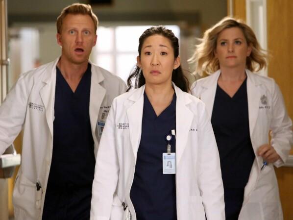 Greys Anatomy Staffel 10 Episodenguide Netzwelt