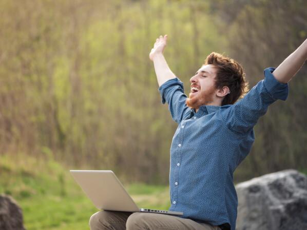 Wo man sich online einklinken kann