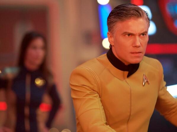 Star Trek: Discovery - Staffel 2: Im Finale gut aufgepasst?