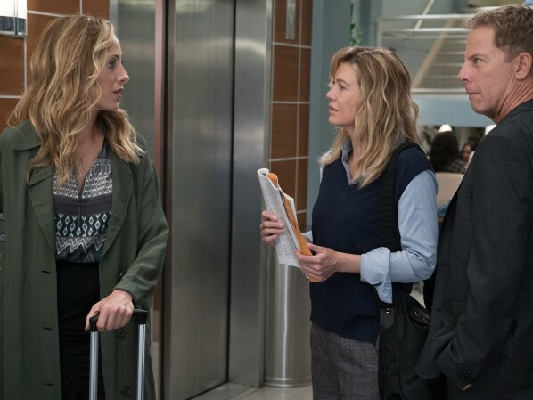 Grey\'s Anatomy - Staffel 15: Recap zu Episode 1 \