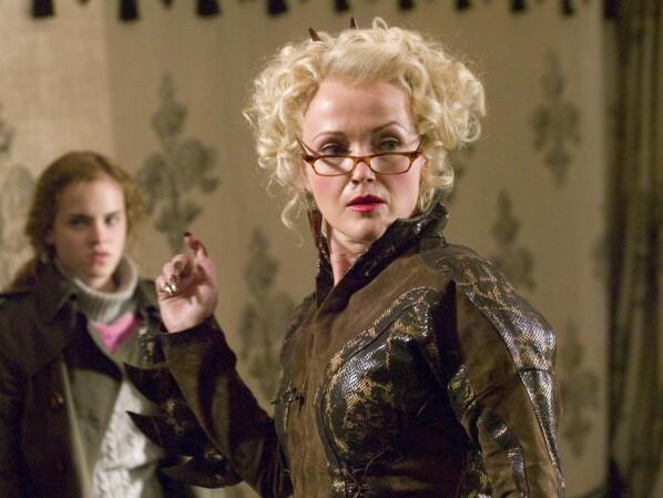 Game of Thrones - The Long Night: Harry Potter-Star Miranda Richardson ist dabei